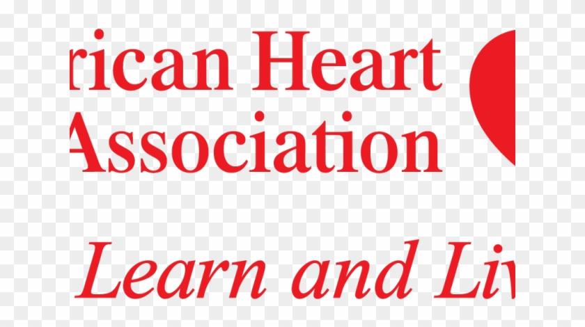 American Heart Association Clipart.