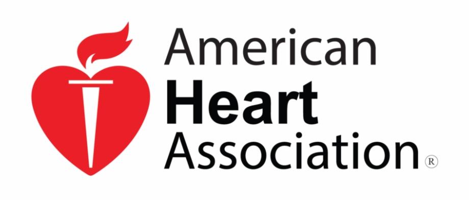 American Heart Association Logo Old.