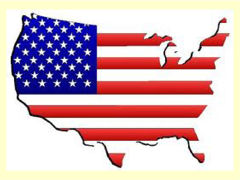 American history clip art.