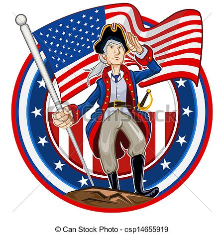 American history clipart.