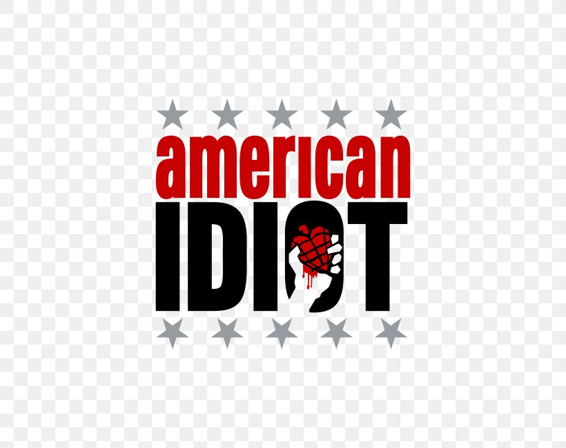 Green Day American Idiot Logo Brand Font, PNG, 650x650px.