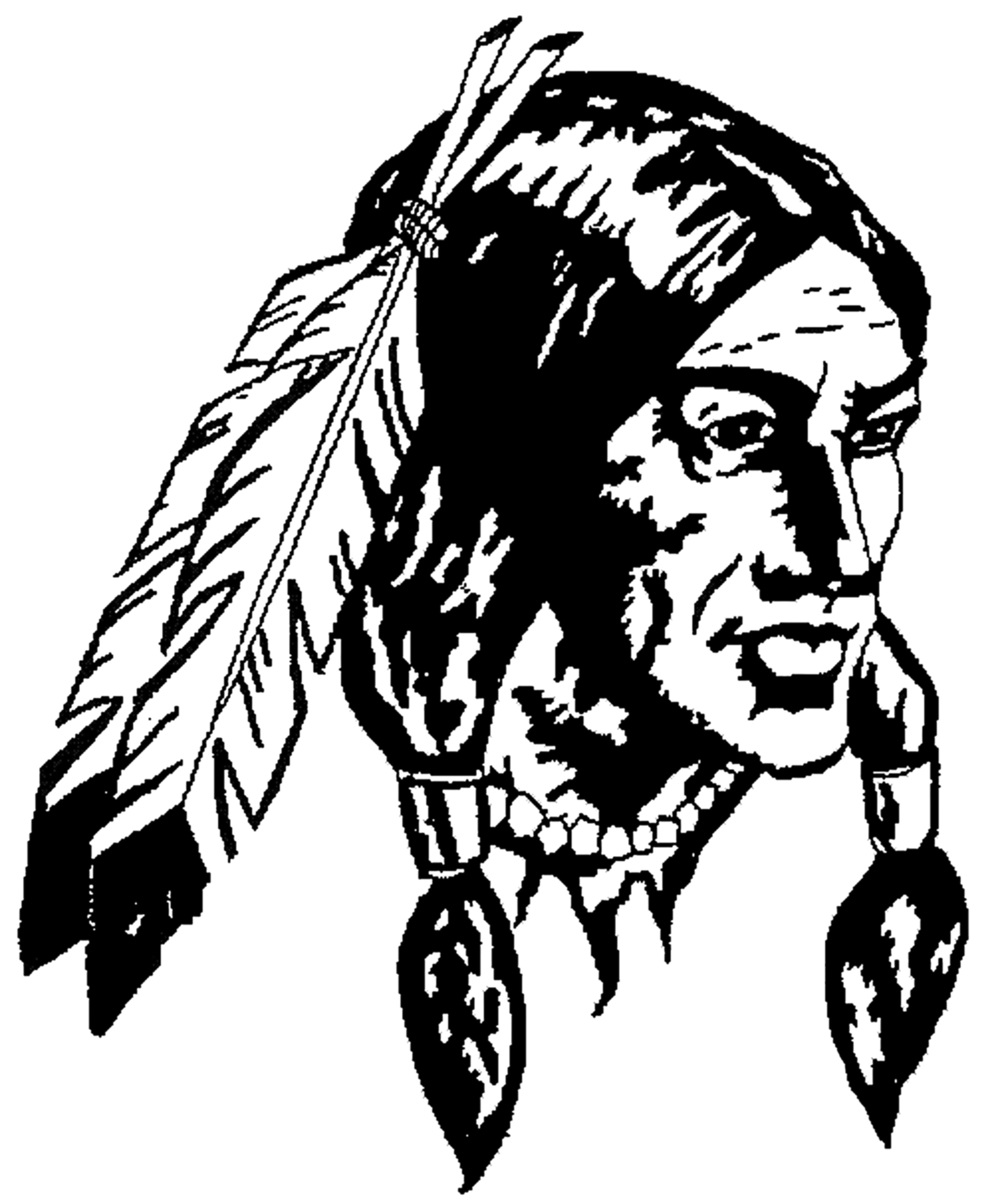 Free Indian Chief Clipart, Download Free Clip Art, Free Clip.