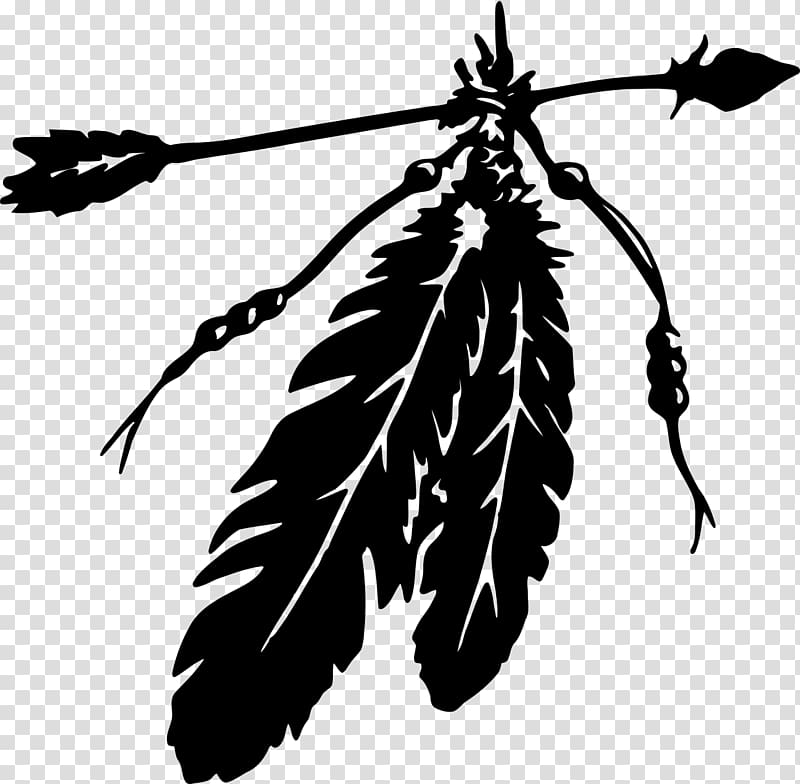 Download High Quality feather clipart native american.