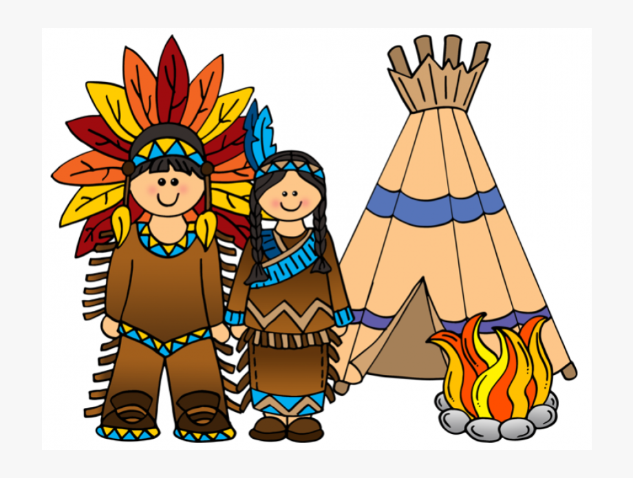 Thanksgiving Clipart African American.
