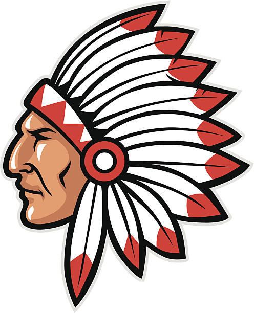 American indian clipart 2 » Clipart Station.