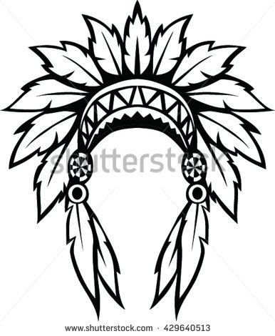 Native American Indian Images Free Clipart.