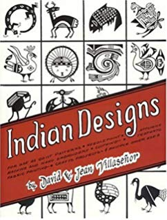North American Indian Designs for Artists and Craftspeople (Dover.