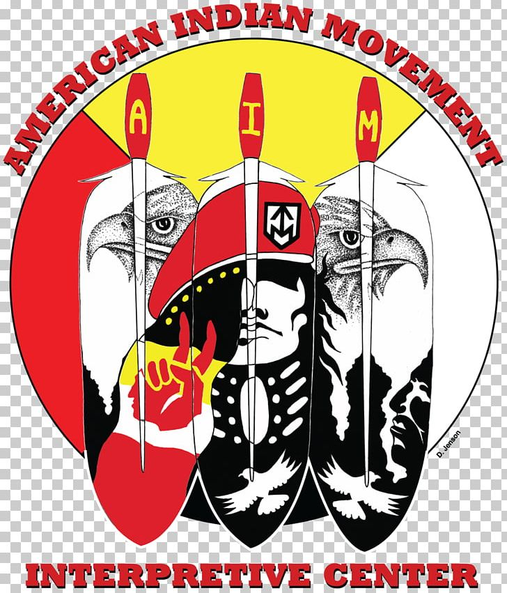 American Indian Movement Native Americans In The United.