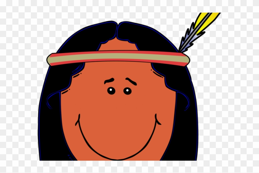 Native American Clipart Indian Reservation.