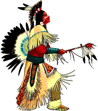 American indian chief clipart ccb village.