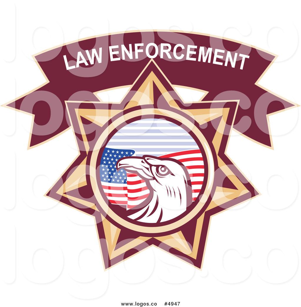 Law enforcement clipart 4 » Clipart Station.