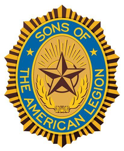 American Legion Auxiliary Emblems.