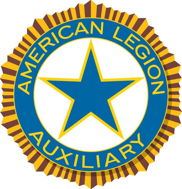 American Legion Auxiliary.