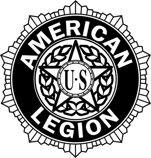 American legion 0 Free vector in Encapsulated PostScript eps.