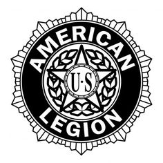 American legion auxiliary logo clipart collection.