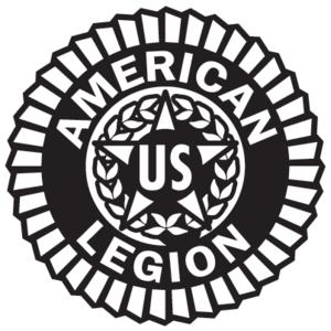 American Legion Logo.