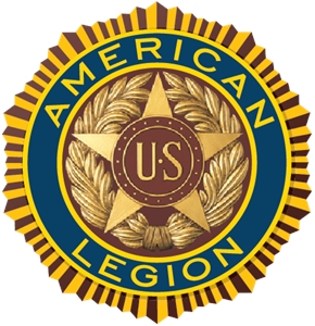 American Legion Logo Vector (.AI) Free Download.