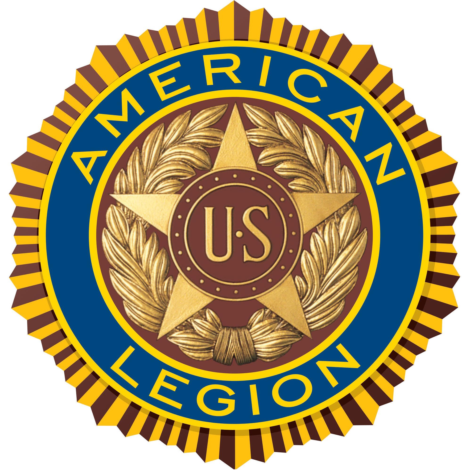 American Legion Logo PNG Transparent American Legion Logo.PNG Images.
