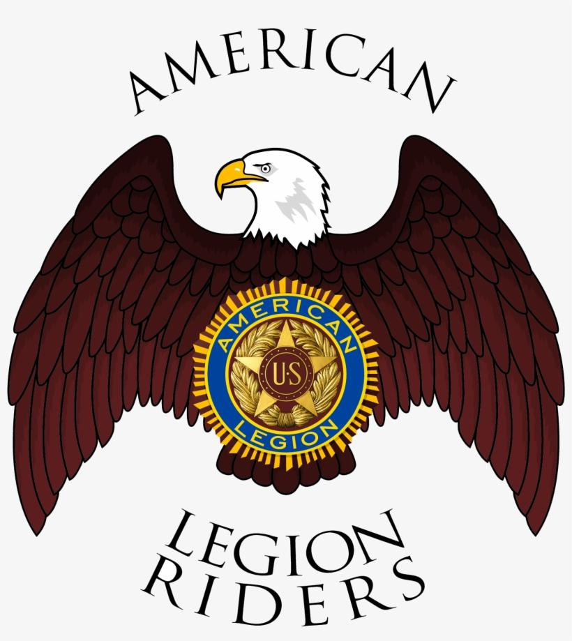 American Legion Riders Logo Vector.