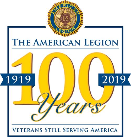 The 100th anniversary of the American Legion.