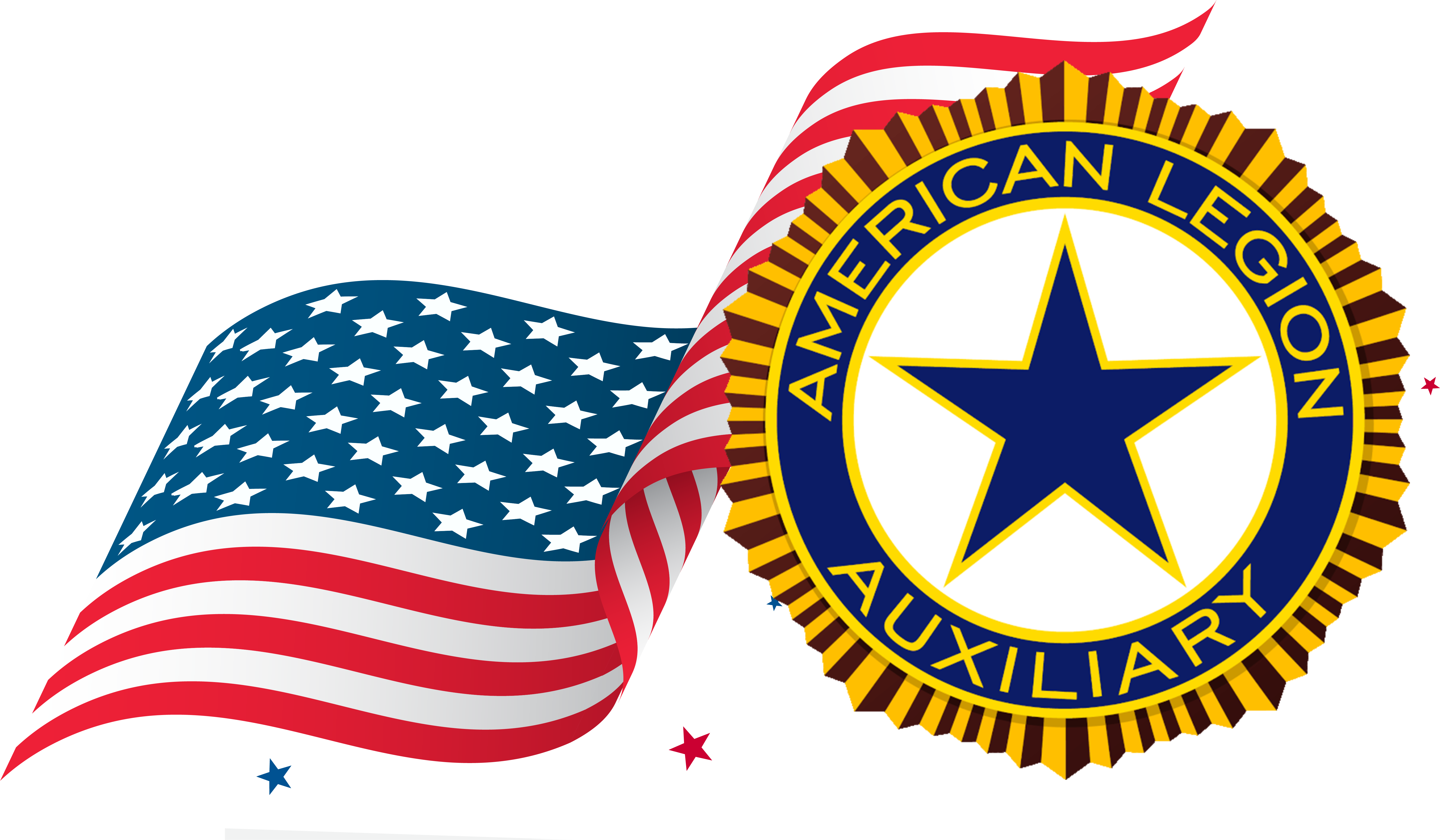 Martin Luther Jr Clipart Flag American.
