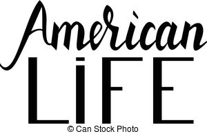 American life Clipart Vector and Illustration. 2,120.
