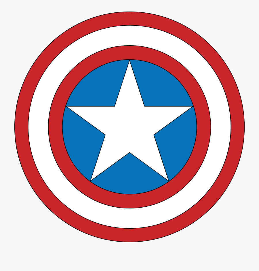 Captain America Png Picture.