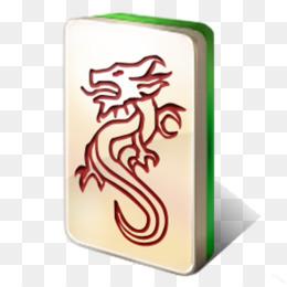 Mahjong PNG.