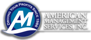 American Management Services.