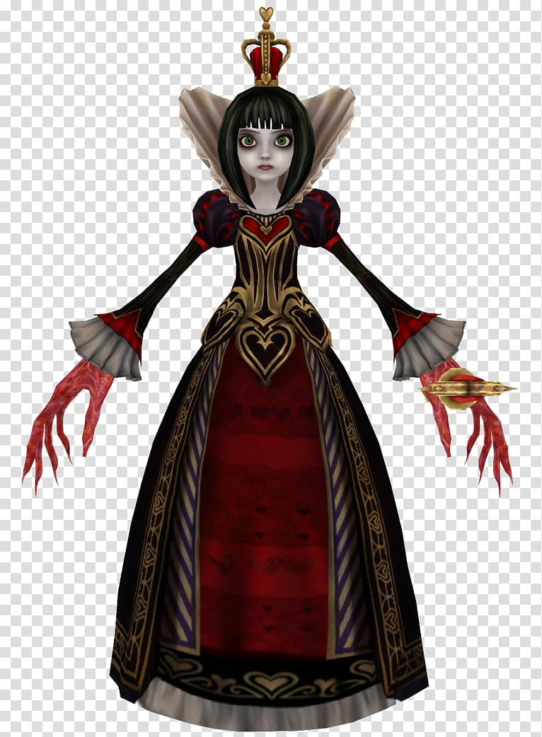 Alice: Madness Returns American McGee\\\'s Alice Red Queen.