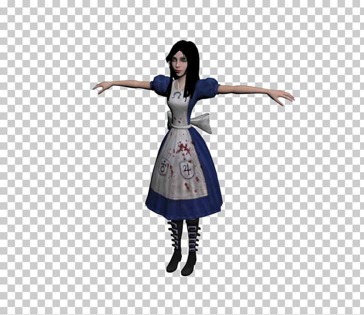 Alice: Madness Returns American McGee\'s Alice Video game.