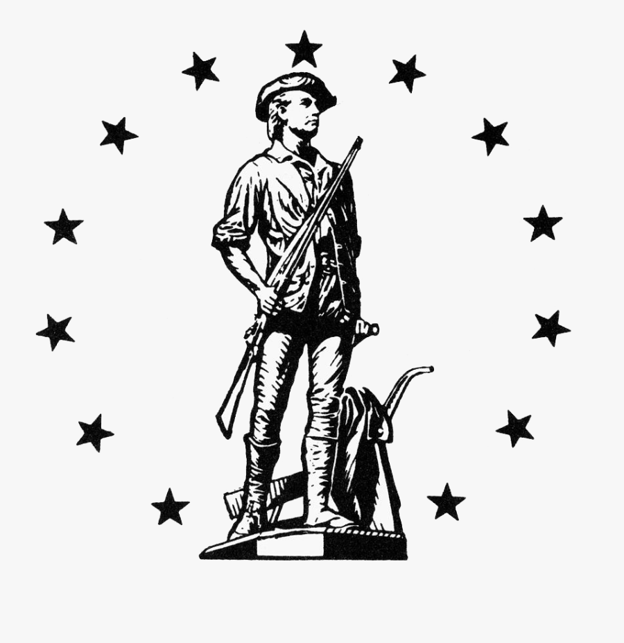 Minuteman Drawing Clipart Free Library.
