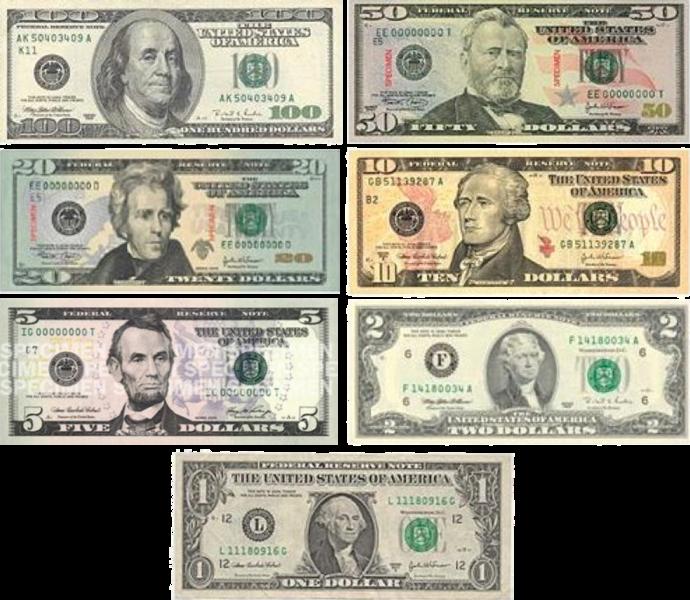 Money Cartoon clipart.
