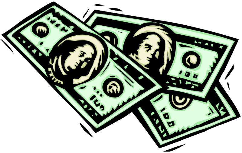 Dollar clipart dollar american, Dollar dollar american.