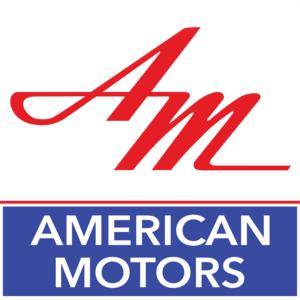 American Motors logo, Vector Logo of American Motors brand.