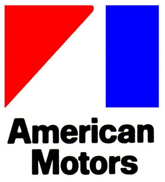 AMC Car Logo.