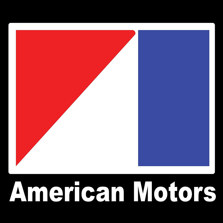 Amazon.com: American Motors Shirt Mens Black Cotton Tshirt.
