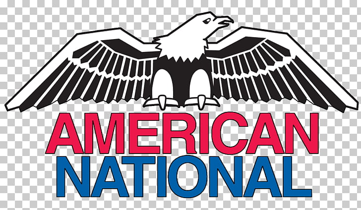 American National Insurance Company Logo Life insurance.