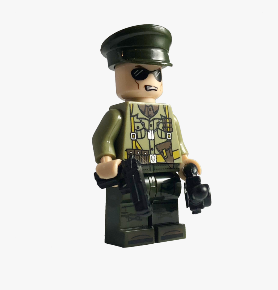 Transparent Ww2 Soldier Png.