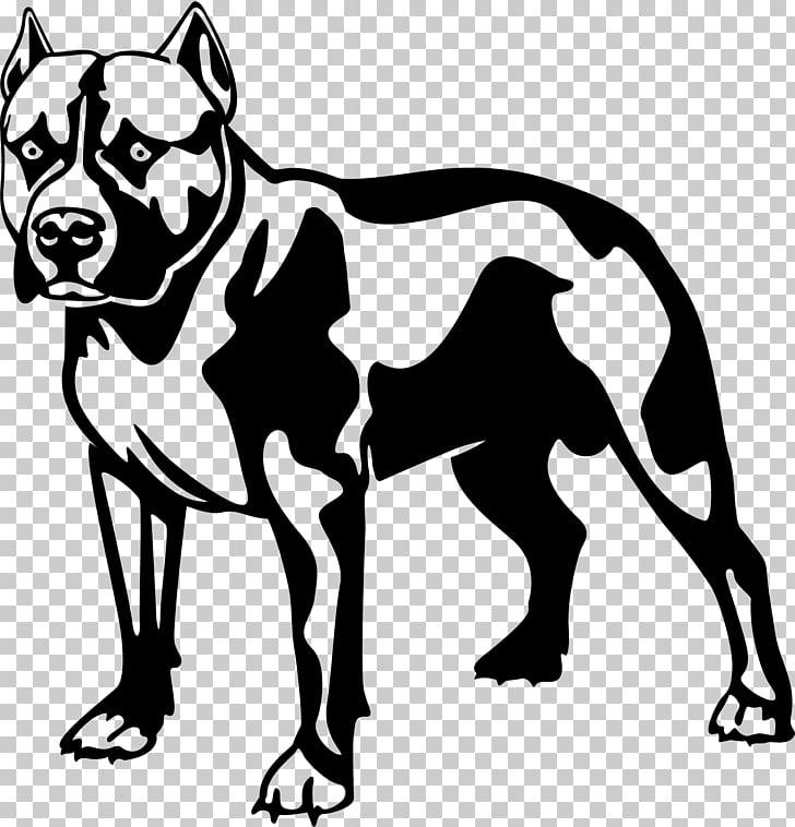 American Pit Bull Terrier Bulldog Staffordshire Bull Terrier.
