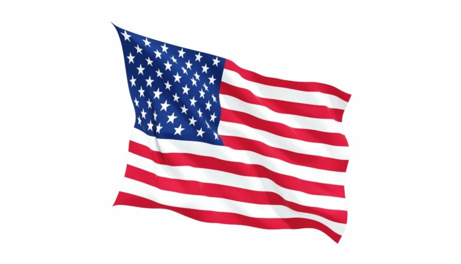 Transparent Background Us Flag Png, Png Download (30287 ).