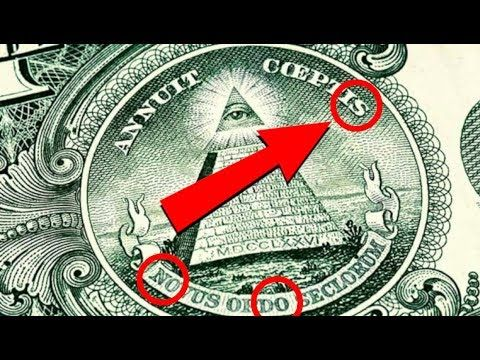 10 MIND BLOWING Secrets In US Dollars!.