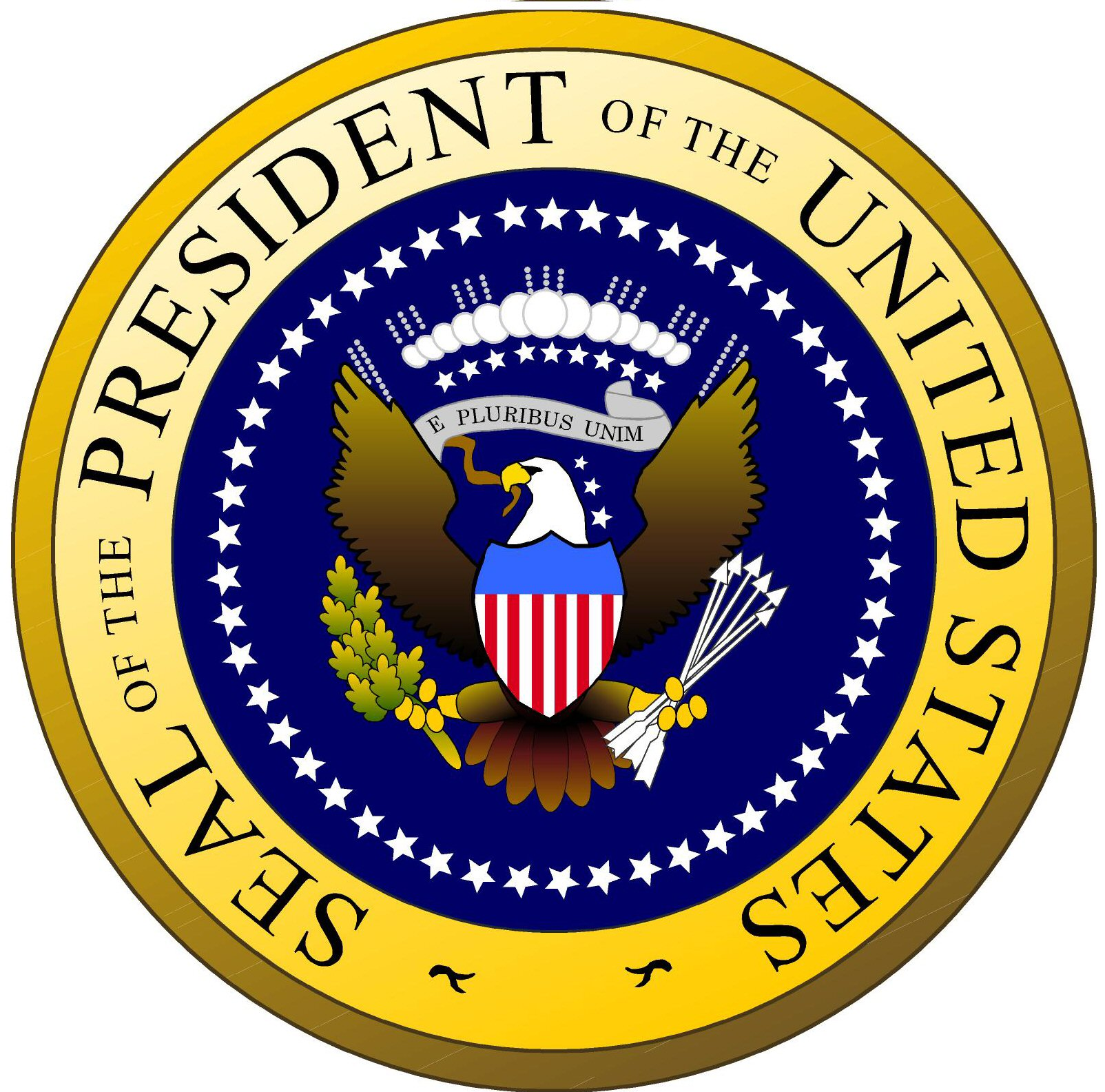 the role of a president as the chief of state in the united states
