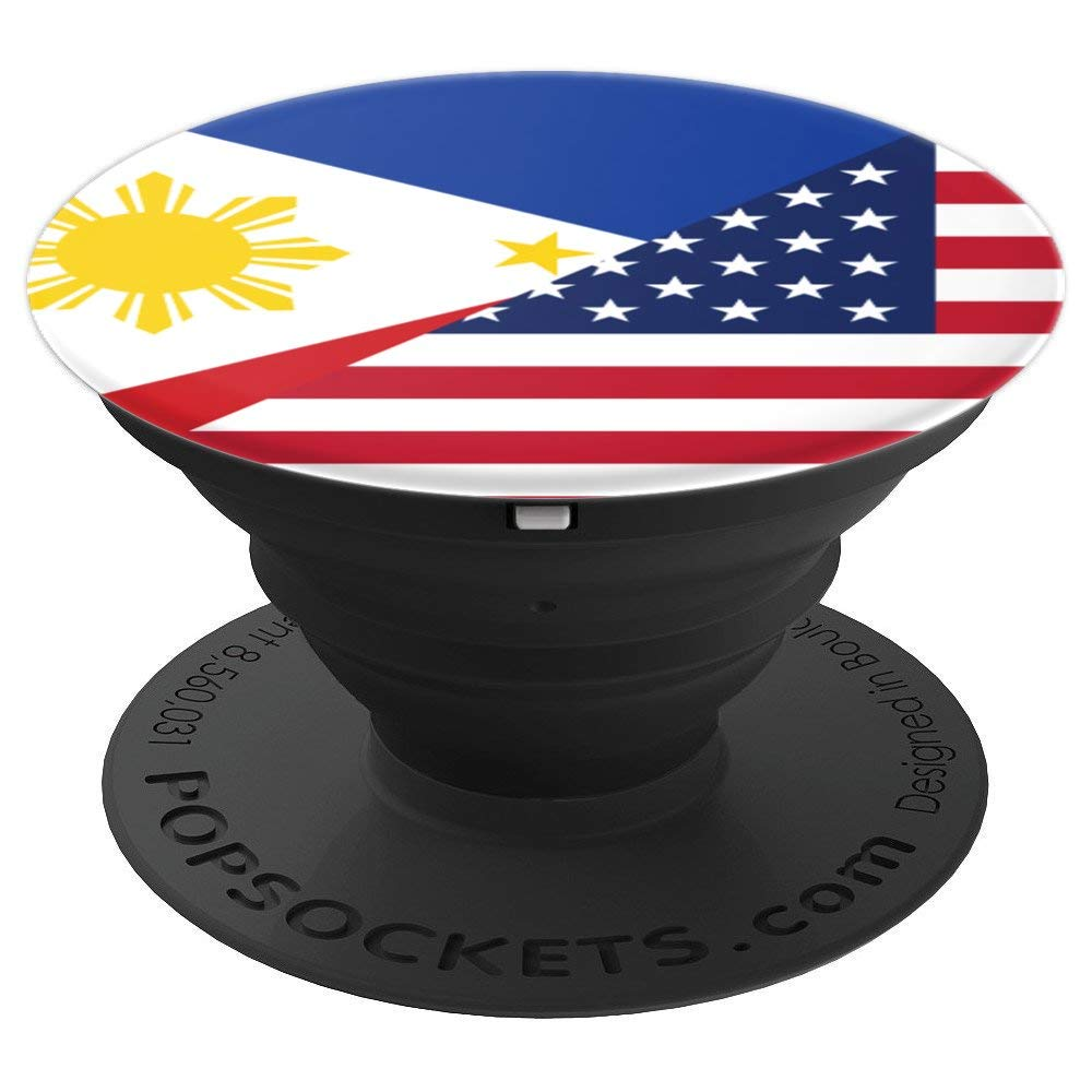 Amazon.com: Filipino American Flag for USA and Philippines.