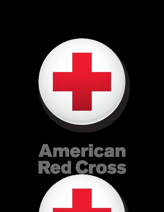 American red cross symbol clip art co image.