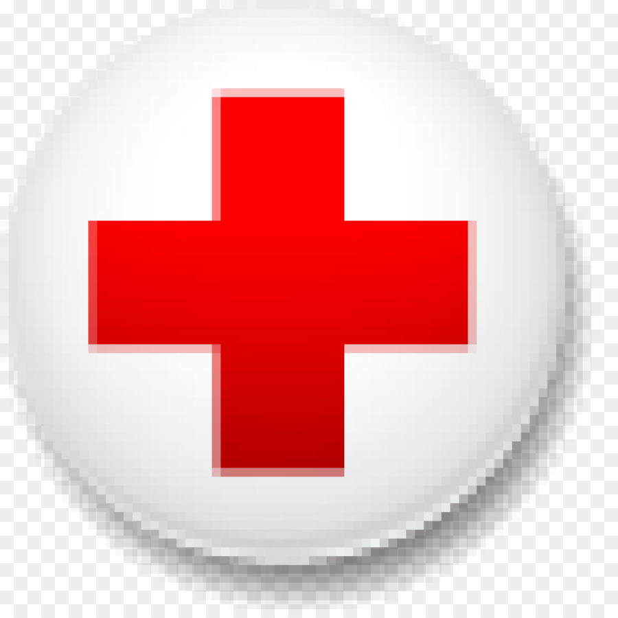 Check mark International Red Cross and Red Crescent Movement.