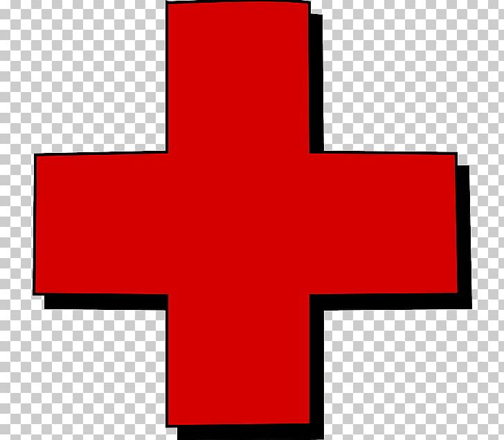 American Red Cross Symbol Christian Cross Star Of Life PNG, Clipart.