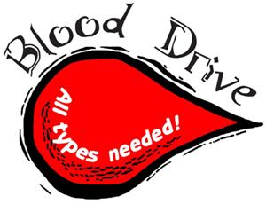 American red cross blood drive clipart image #35457.