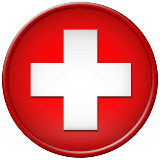 American Red Cross Symbol Clip Art.