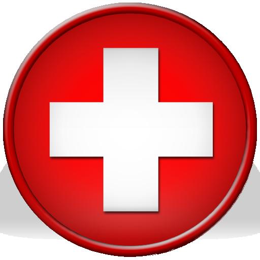American Red Cross Symbol Clip Art.